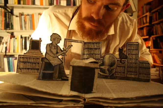 bookbinder